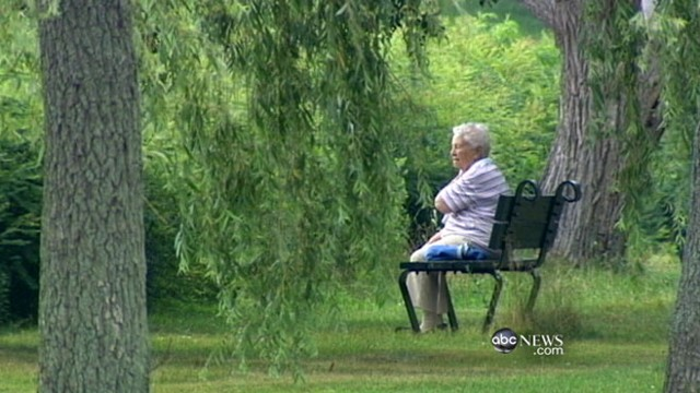 VIDEO: Generation of baby boomers tackle challenge of saving enough money.