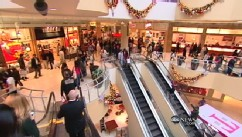VIDEO: Retailers to put extra pressure on shoppers this year.