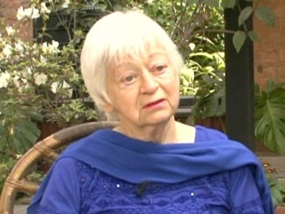 Olga Murray