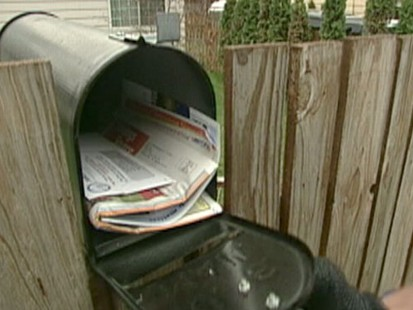 VIDEO: The postal service is hemorrhaging money and hopes the price increases will help.