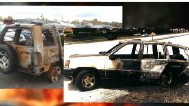 VIDEO: Chrysler refuses to recall Jeeps after request from NTSB; company says vehicles are safe.