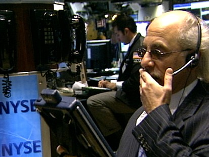 VIDEO: Stress Tests Soar Spots for Investors