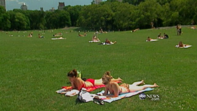VIDEO: Simple and effective ways to protect against skin cancer.
