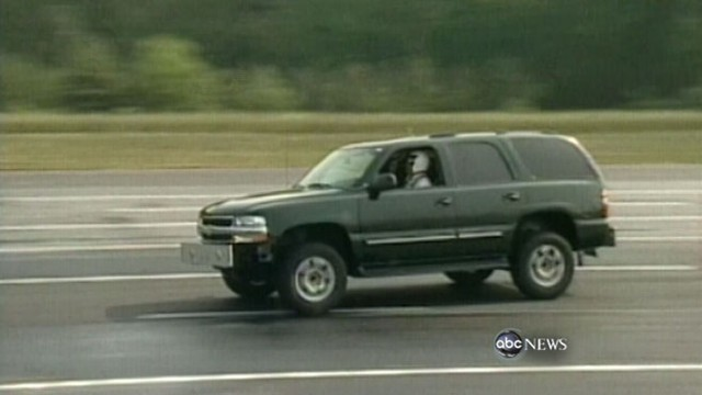 VIDEO: Rollovers are becoming less of a safety problem for sports utility vehicles.