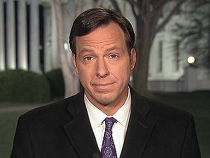VIDEO: Jake Tapper on Obama and the EPA