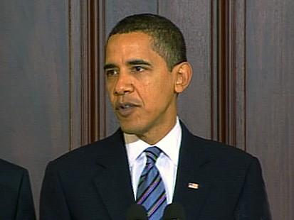 VIDEO: Obamas $3.5 Trillion Budget