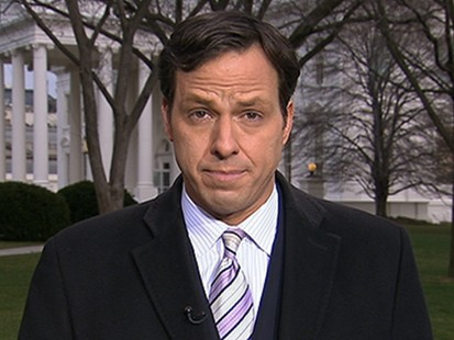 VIDEO: Jake Tapper on Obamas First 50 Days