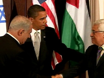 VIDEO: Jake Tapper on Obamas global agenda