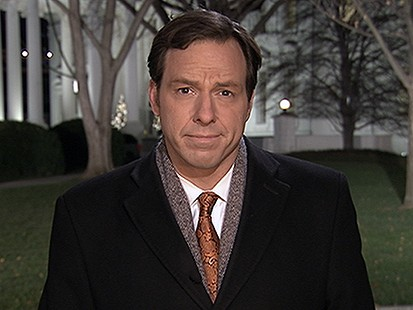 VIDEO: ABCs Jake Tapper Reports on TARP Extension