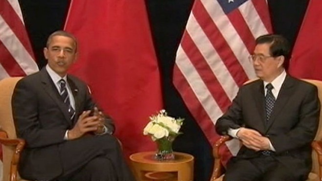 VIDEO: The president tried and failed to get South Korea to buy more American goods.
