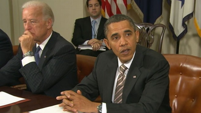 VIDEO: Jake Tapper analyzes recent obstacles Obama faces on the world stage.
