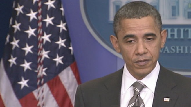 VIDEO: The president?s party thinks the tax plan favors the wealthy too much.