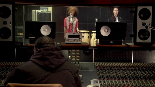 """VIDEO: Timbaland produces """"Drummer Boy"""" for Western Union site."""