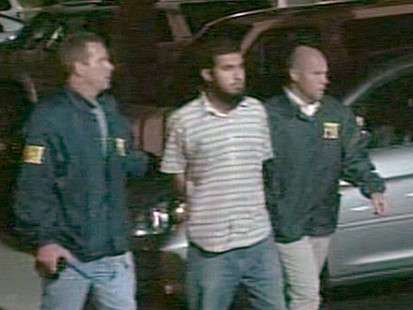 VIDEO: A would-be suicide bomber pleads guilty and reveals details of the foiled plot.