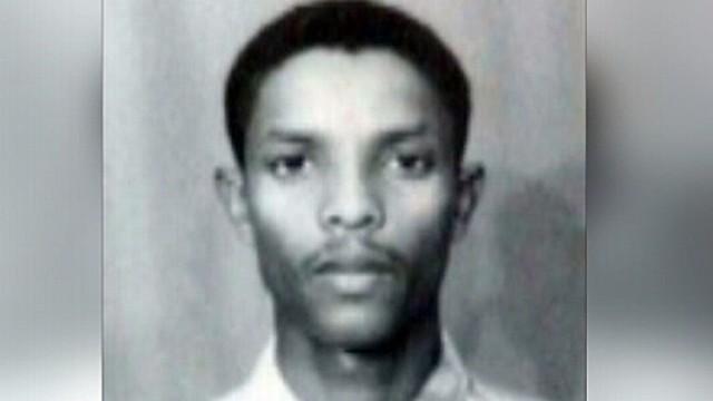 Terrorist Leader Killed