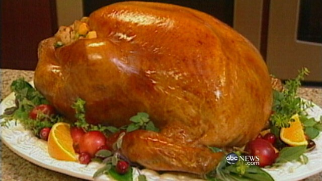 VIDEO: Gas, food more expensive this holiday season.
