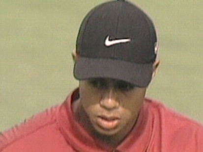 VIDEO: Tiger Woods gives his first interviews since his public apology.