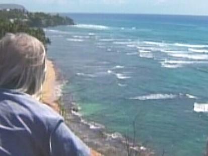 Earthquake Unleashes Massive Tsunami