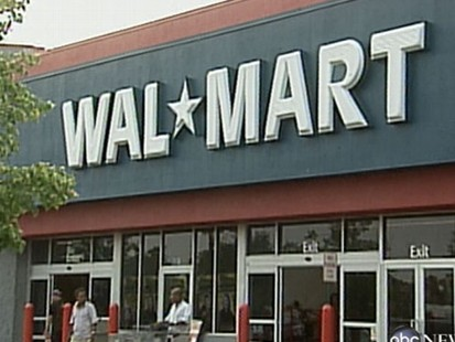 VIDEO: Sexual Discrimination Suit Against Wal-Mart