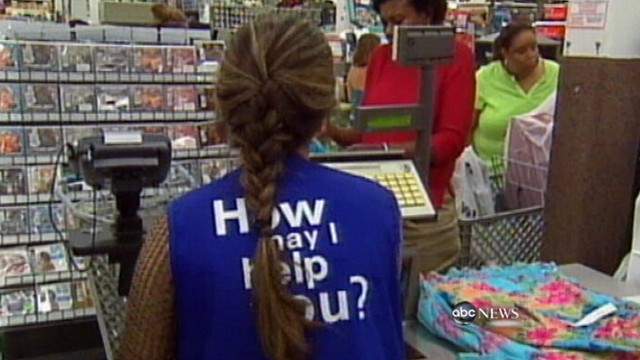 VIDEO: Company plans to buy $20 billion in goods from female-owned businesses.