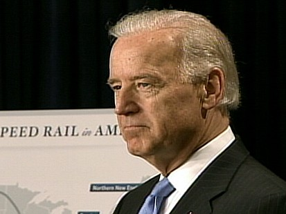 VIDEO: Nobody Messes with Sheriff Joe Biden