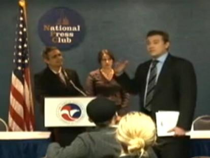 VIDEO: Hoax Pranks Chamber of Commerce