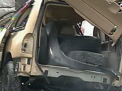 VIDEO: Government Shuts Down Car Rebates