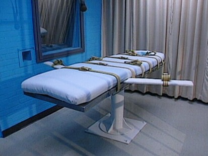 VIDEO: Eliminating death penalty to cut costs