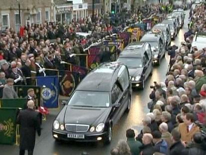 VIDEO: Honoring the Fallen