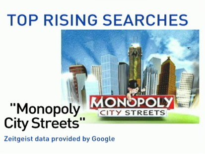 VIDEO: Monopoly City Streets
