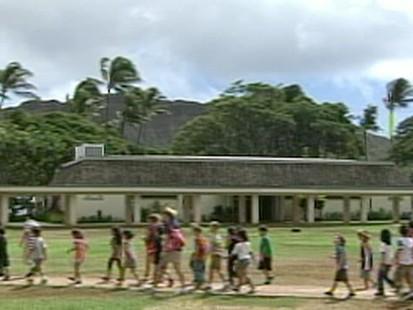 VIDEO: Hawaii: A Shorter School Week