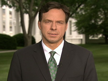 VIDEO: Jake Tapper on health care