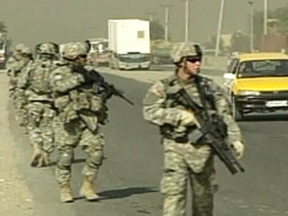 VIDEO: President Obama issues final orders on Afghanistan strategy