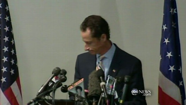 VIDEO: Rep. Anthony Weiner might be able to profit from his scandal.