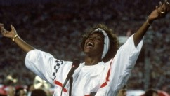 VIDEO: Singers unforgettable performance that unified a nation.