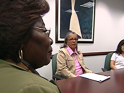 VIDEO: Females, Older Employees Make Historic Strides