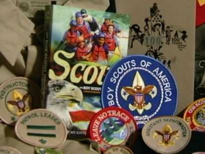 VIDEO: Sexual Abuse Within Boy Scouts of America