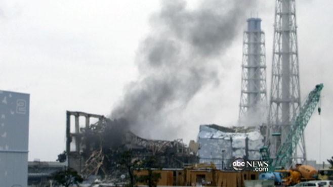 VIDEO: Radiation Fears in Japan