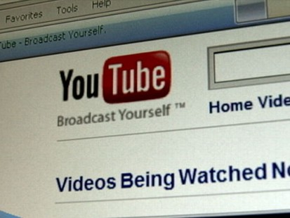 VIDEO: YouTube Celebrates 5 Years