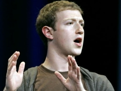 "VIDEO: As ""The Social Network"" is released, Mark Zuckerberg donates $100 million."