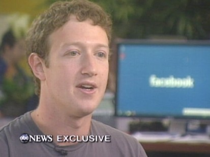VIDEO: Facebook CEO says a dislike button will be added to the site.
