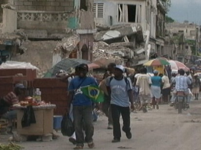 VIDEO: Haiti Earthquake Six Months Later: Where and How to Donate