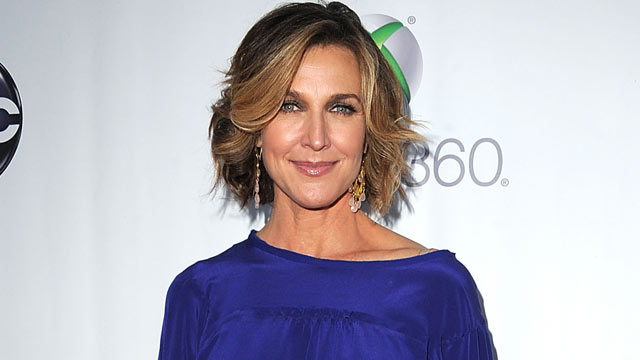 """PHOTO: Brenda Strong attends """"Desperate Housewives"""" Series Finale at W Hollywood on April 29, 2012 in Hollywood, Cali."""
