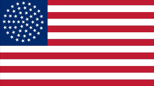 The 10 Wildest Proposed 51 Star American Flags For Puerto