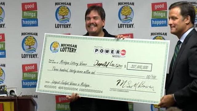 Checkpot Lotto