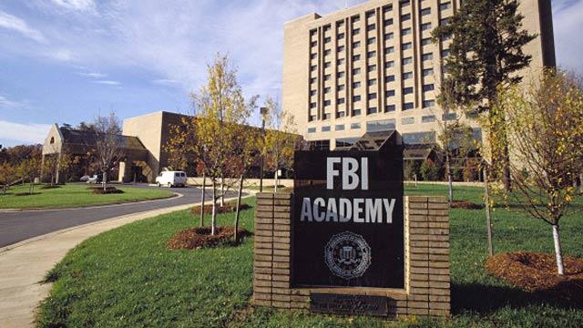 Fbi Quantico