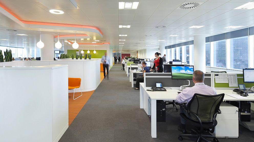 Branch office business plan