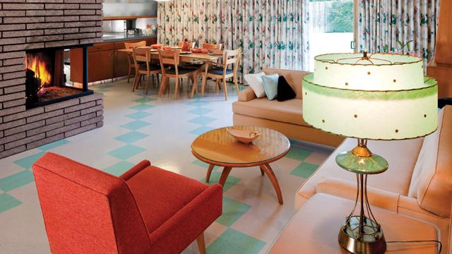 Mad Men Home In Oklahoma Captures Imagination Of Fans