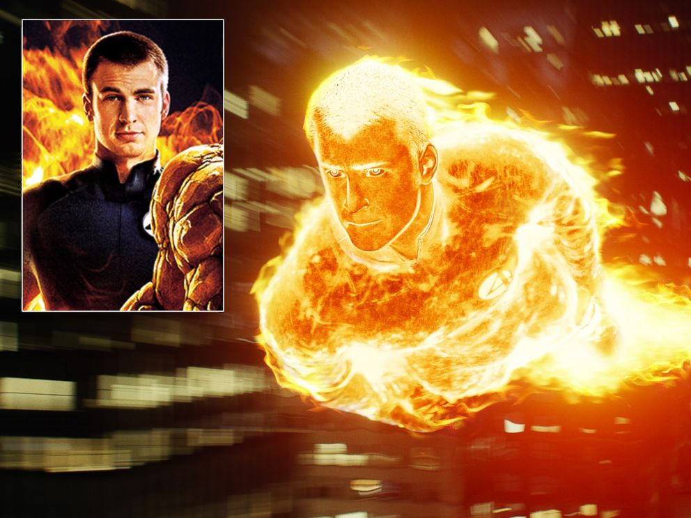 WHICH F4 FILM IS THE BEST (LEAST AWFUL)?