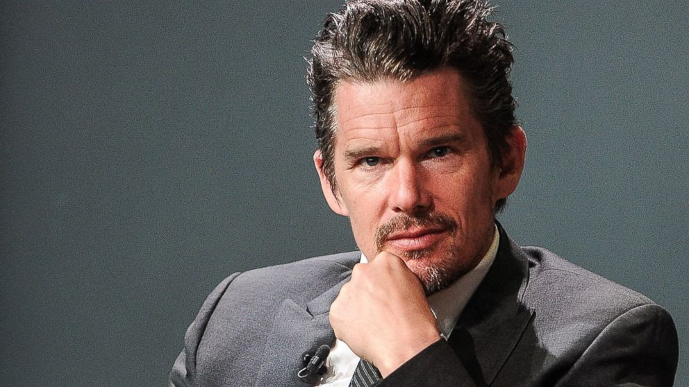 How Ethan Hawke's Role in 'Boyhood' Rejuvenated His Love ...